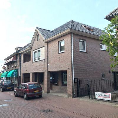 Grotestraat, Wehl