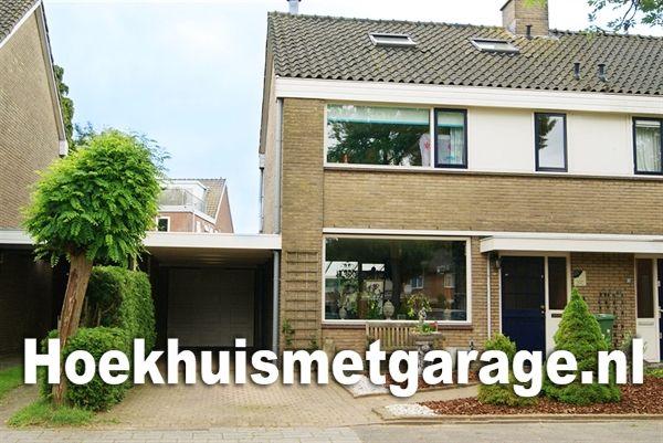 Topaasstraat 105, Nijmegen