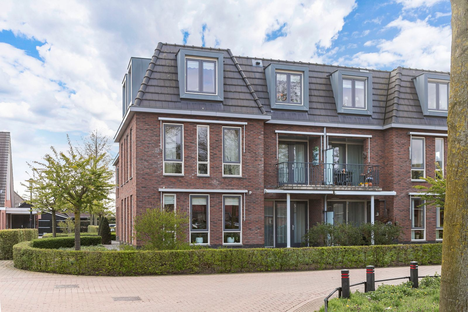 Veldjeshof 1, Ederveen