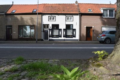 Oude Kerkstraat 20, Aardenburg