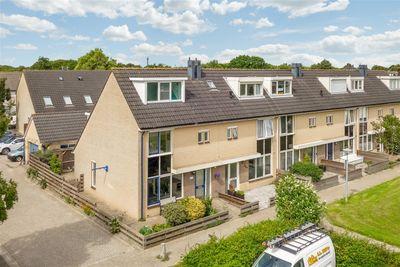Boedijnhof 258, Hoorn