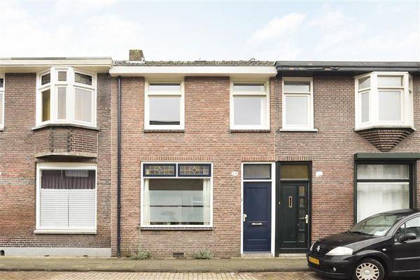 Lange Nieuwstraat 130, Tilburg