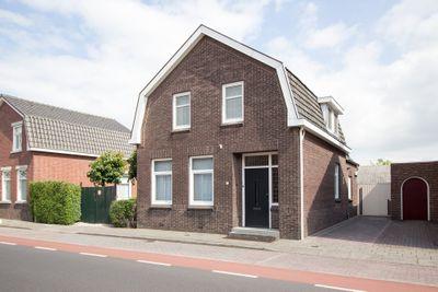 Herstraat 14, Horst