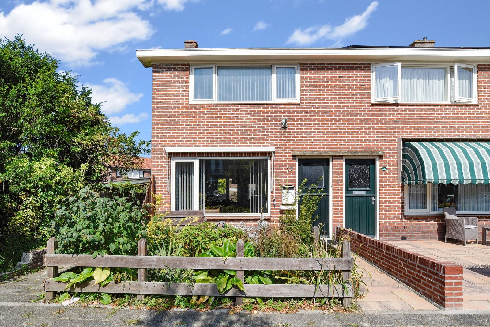 Sint Jeroensweg 19, Noordwijk