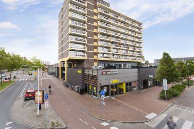 Vijf Meilaan 104, Leiden