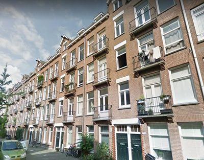 Wormerveerstraat, Amsterdam