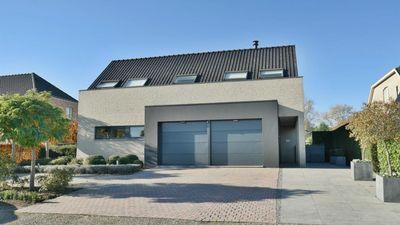 Stenenbrugstraat 21 Lanaken-Rekem  BELGIË 0-ong, Maastricht