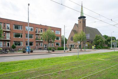 Stadhoudersweg 1622L, Rotterdam