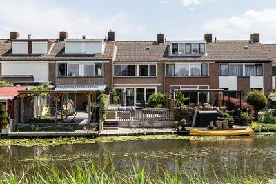 Beukmolen 154, Papendrecht