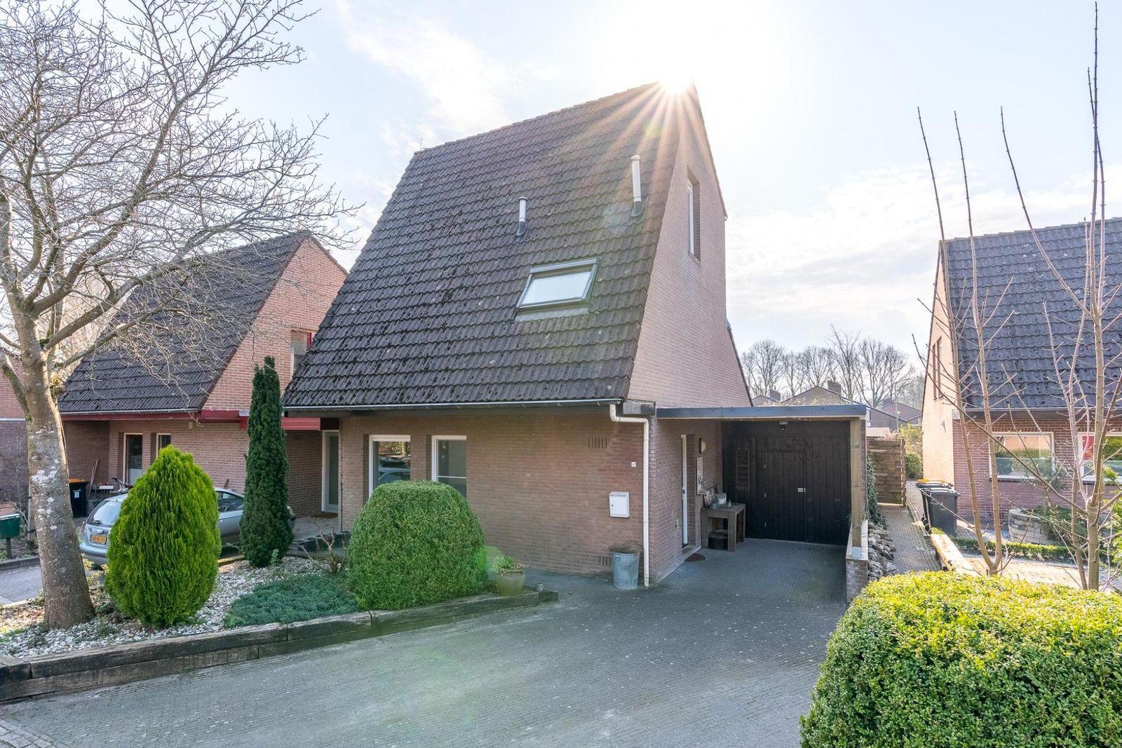 Boerkamp 41, Westerbork