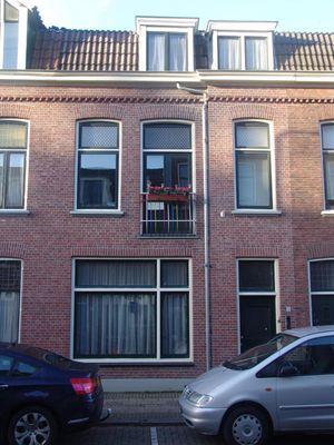 Poortstraat 116, Utrecht