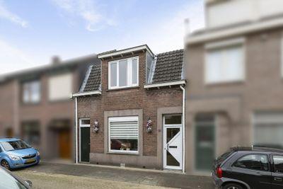 Billitonstraat 16, Tilburg