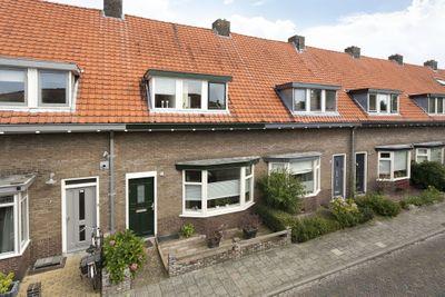 Borrostraat 11, Zutphen