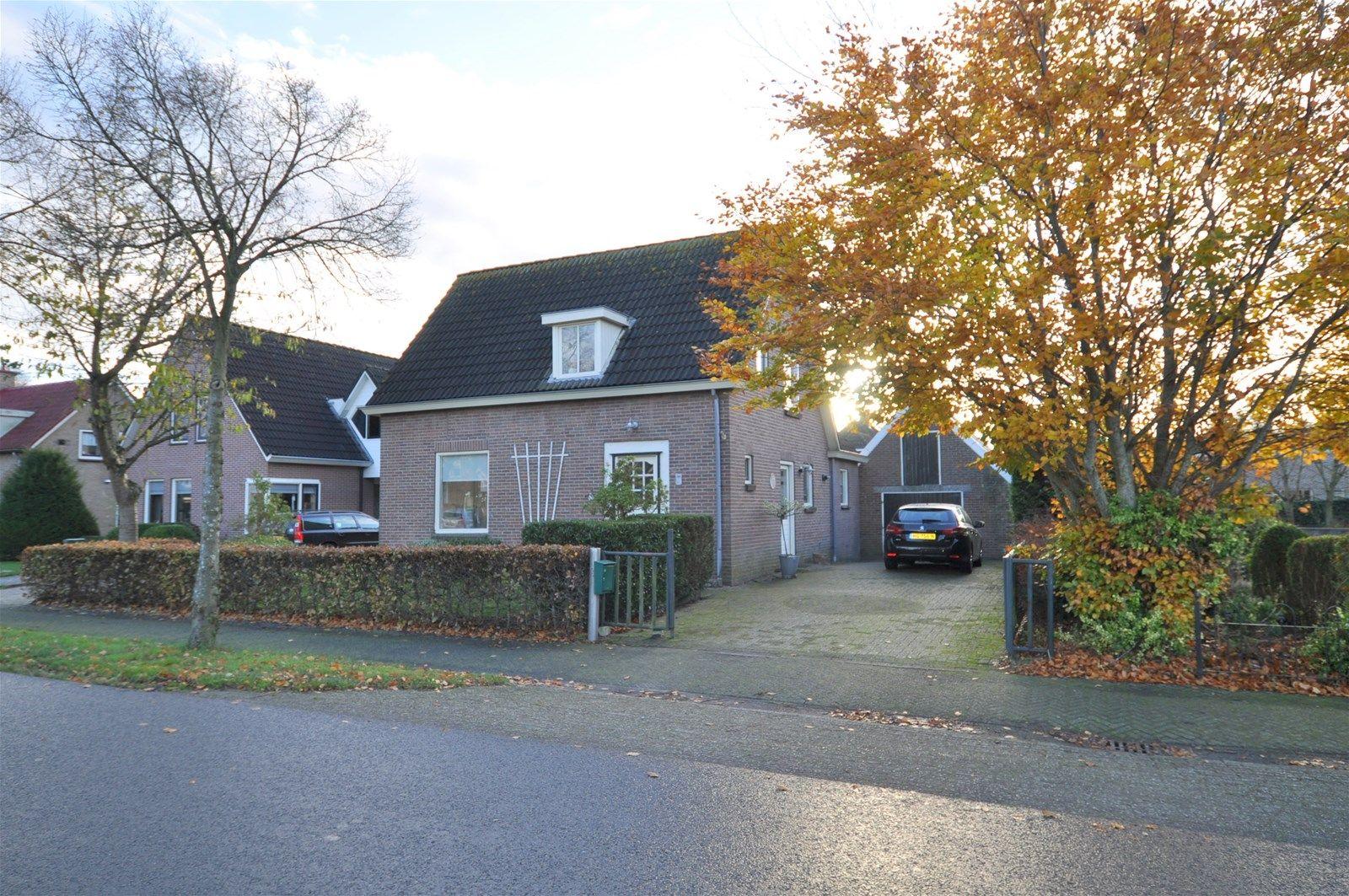 Hesselterweg 31, Ruinerwold