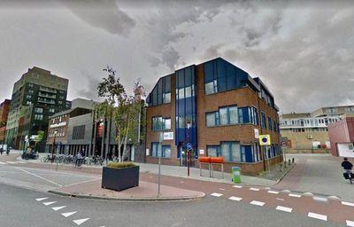 Poststede, Nieuwegein