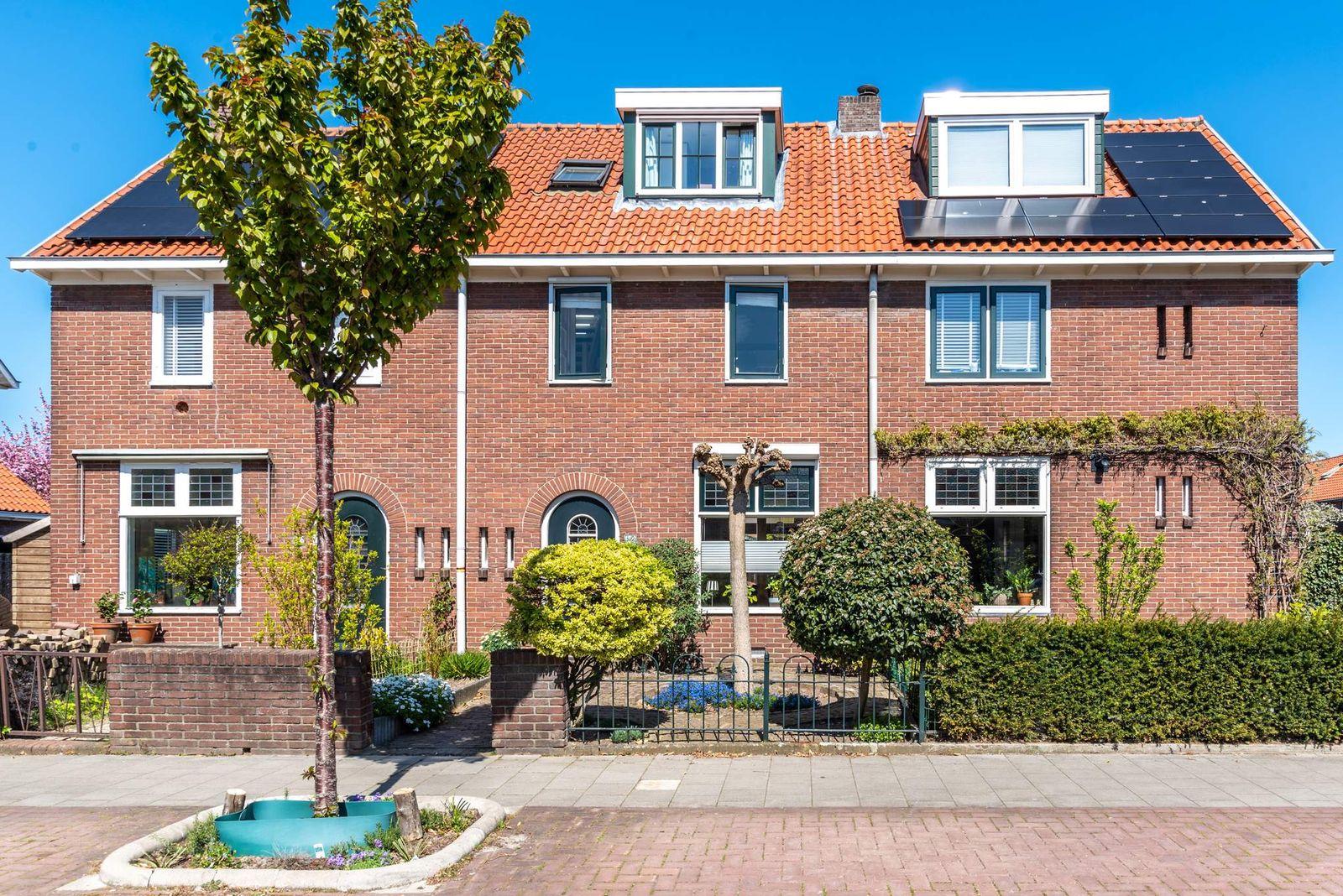 Oude Molenweg 136, Nijmegen