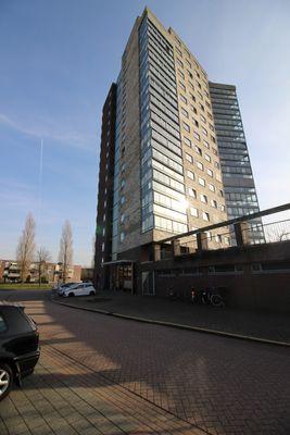 Boomgaardweg, Almere