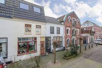 President Steynstraat 33, Maassluis
