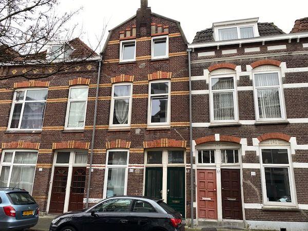 Marthinus Steynstraat 60-62, Dordrecht