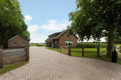 Doesburgerdijk 25, Ede