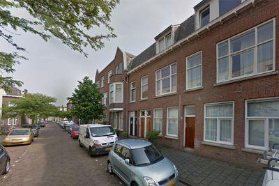 Maretakstraat, Den Haag