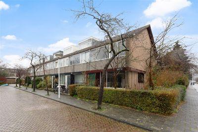 Berylstraat 1, Leiden