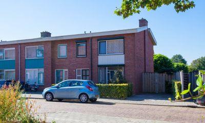 Populierenstraat 2, Winterswijk