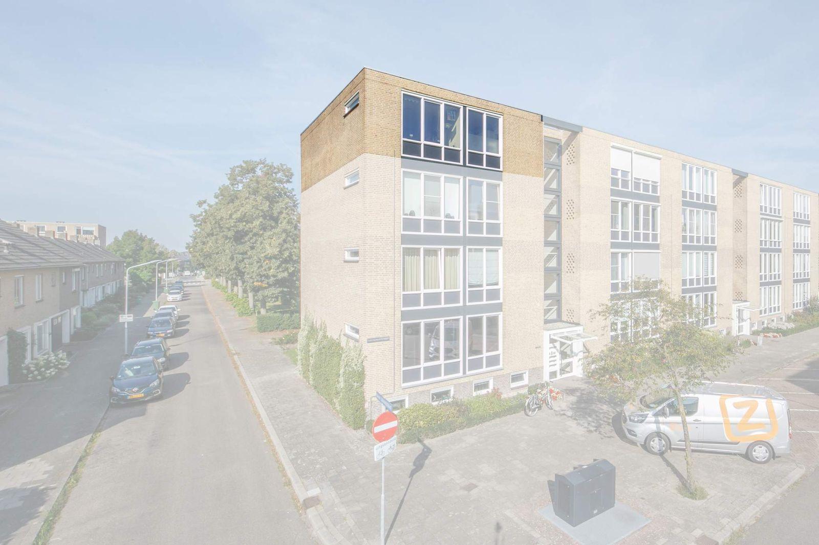 Vinckenhofstraat 192, Venlo