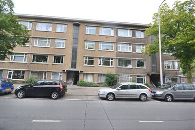 Troelstrakade 711, Den Haag