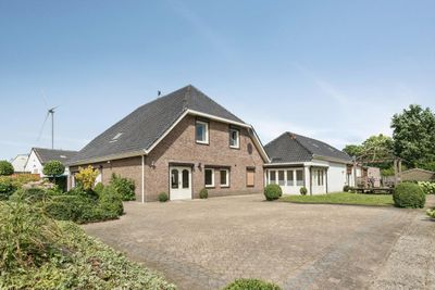 Groothandelsweg 4, Nijmegen