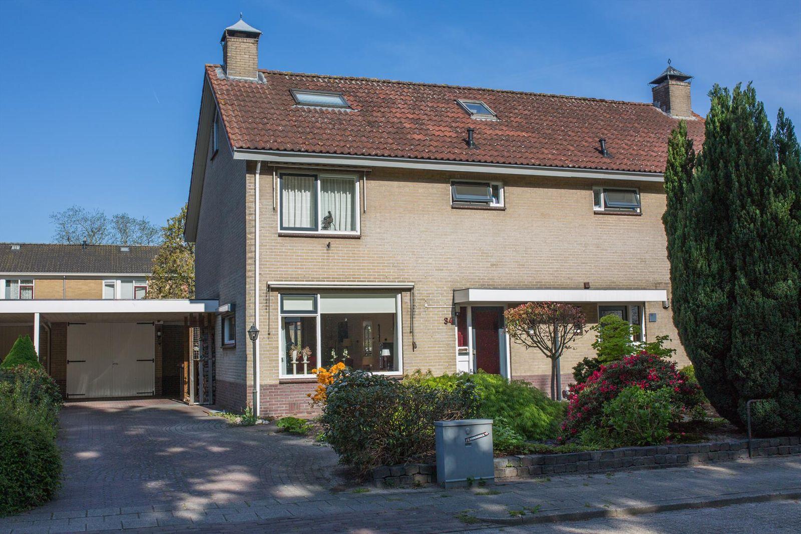 Kasteelstraat 34, Hellendoorn