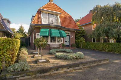 Meppelerweg 73, Steenwijk