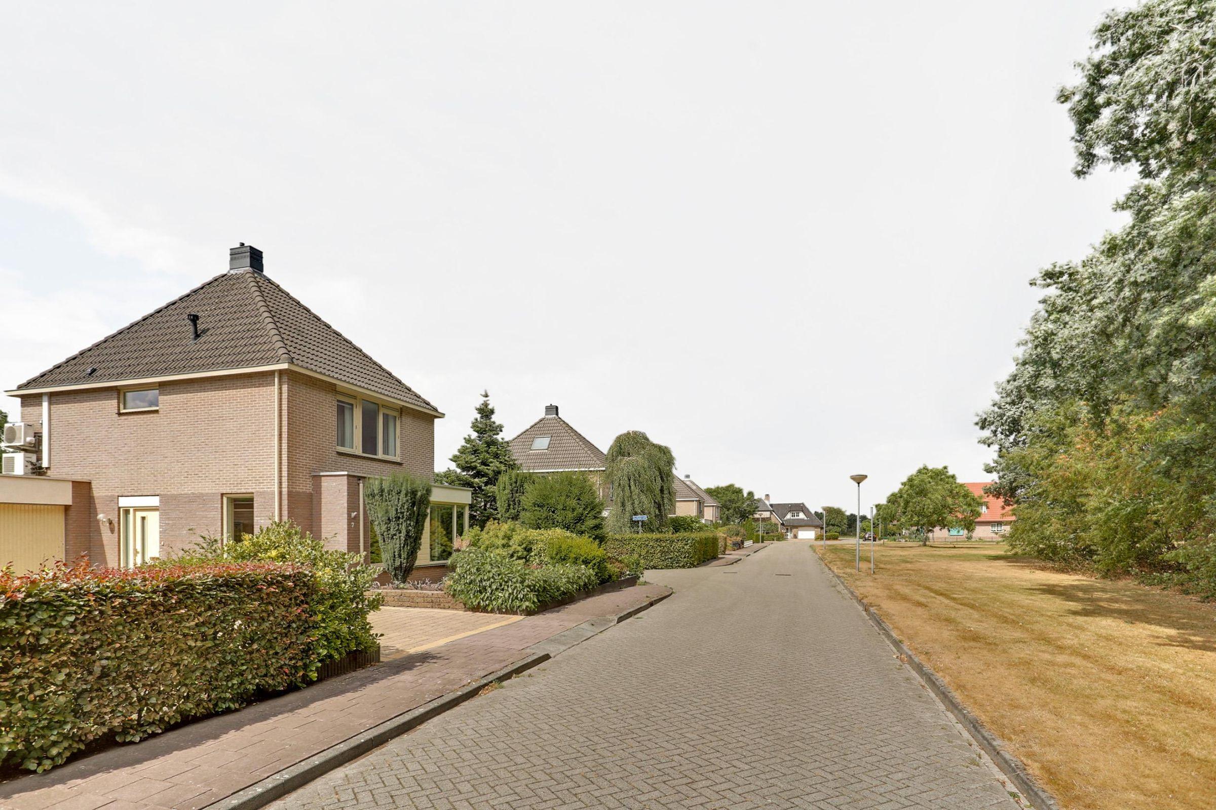 Klipper 7, Nieuw-Amsterdam