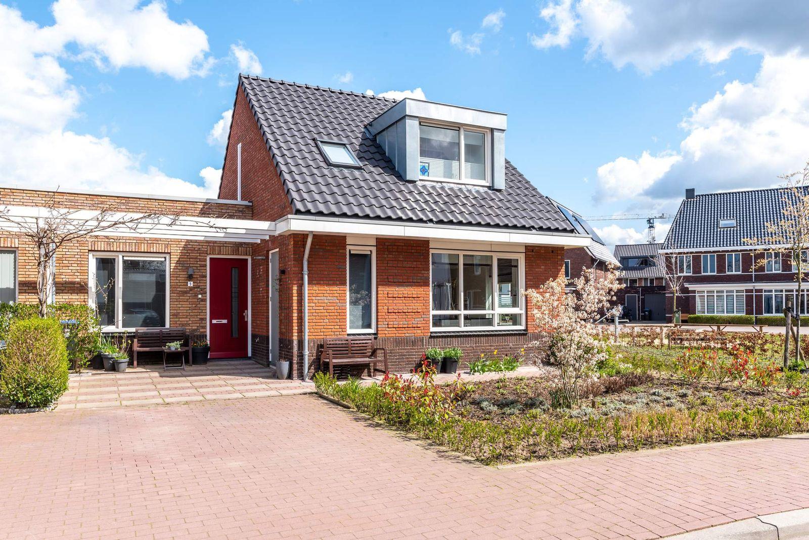 Jan Anne Beijerinckstraat 9, Lent