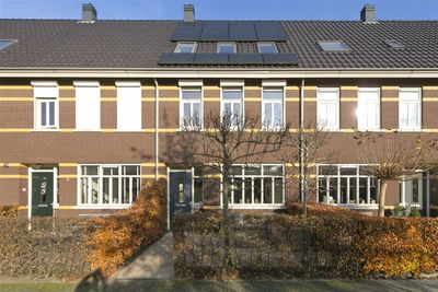 Goudsbergerhout 27, Harderwijk