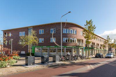 Rembrandtlaan 28, Zwolle