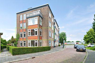 Florakade 342, Groningen