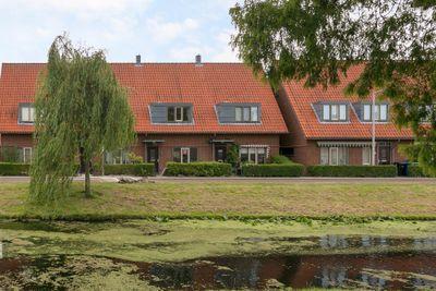 Langegeer 50, Rotterdam