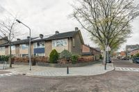 La Rivierestraat 18, Hilversum
