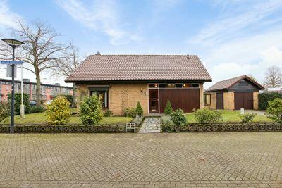 Jan van Goijenstraat 1, Bergen Op Zoom