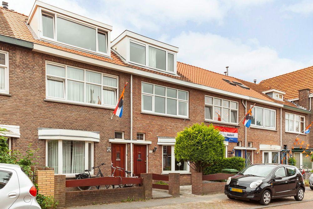 Miquelstraat 167, 's-Gravenhage