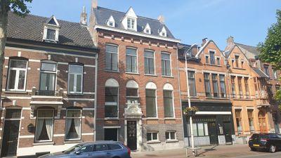 Brugstraat 17, Roosendaal