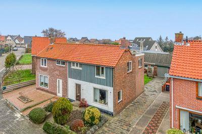 IJsselmeerstraat 8, Den Oever