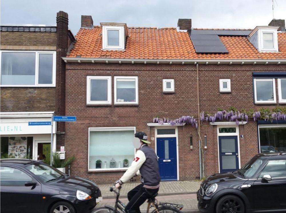 Oude Hilvarenbeekseweg 2, Tilburg