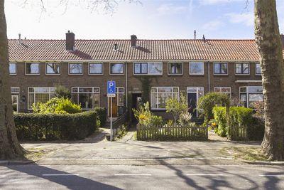 Crayensteynstraat 107, Dordrecht