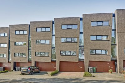 Wateringen 49, 's-Hertogenbosch