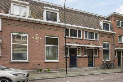 Geldelozepad 64, Dordrecht