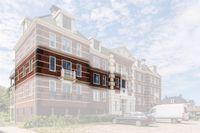 William Braggstraat 51, Almere