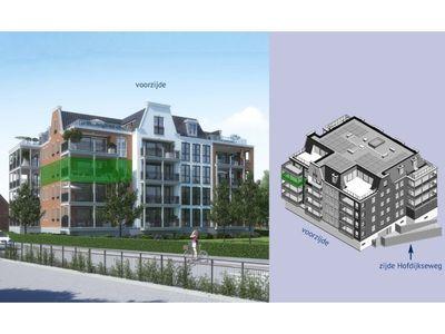 De Hofburgh appartement 11 0, Ouddorp