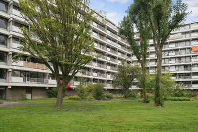 Curieplaats 107, Rotterdam